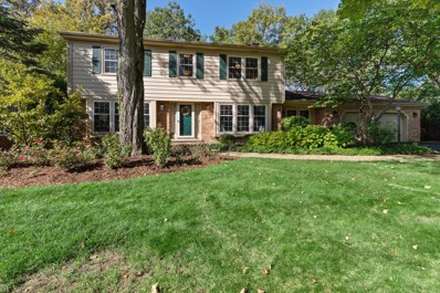 1006 Timber Lane, Lake Forest, IL 60045 - #: 10544311