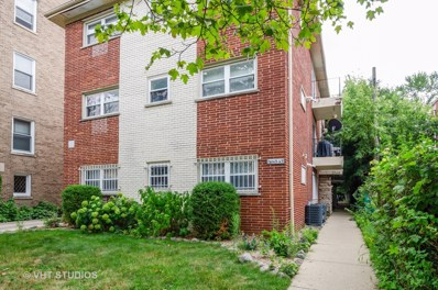 2065 W Farwell Avenue W UNIT 2S, Chicago, IL 60645 - #: 10544319