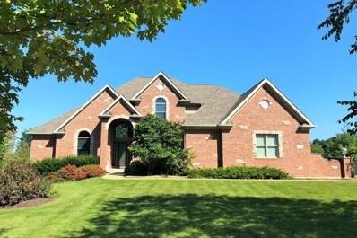 1864 Red Oak Lane, Spring Grove, IL 60081 - #: 10544331