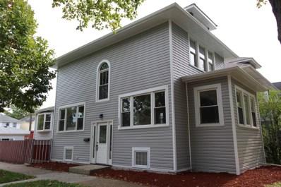 1150 S Harvey Avenue, Oak Park, IL 60304 - #: 10544383