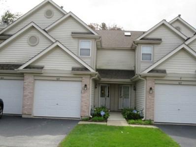 1825 Grove Avenue, Schaumburg, IL 60193 - #: 10544384
