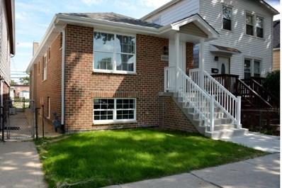 4065 S Artesian Avenue, Chicago, IL 60632 - #: 10544393