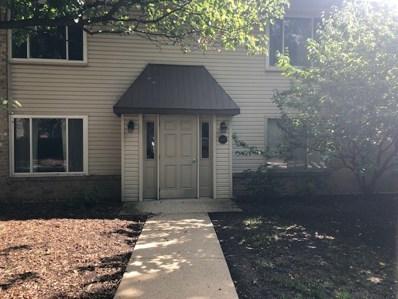 1435 Vista Walk UNIT 1D, Hoffman Estates, IL 60169 - #: 10544442
