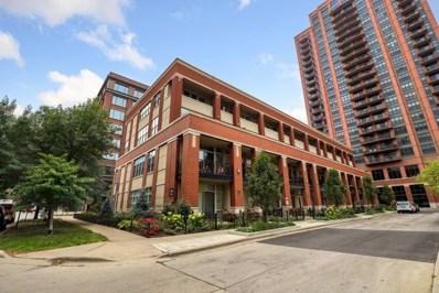 324 N Jefferson Street UNIT 101, Chicago, IL 60661 - MLS#: 10544448