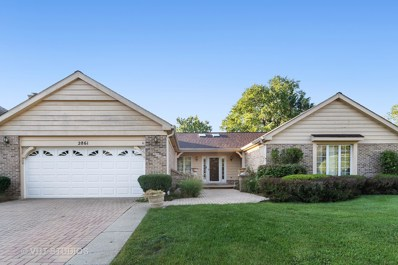 2861 E Woodbury Drive, Arlington Heights, IL 60004 - #: 10544463