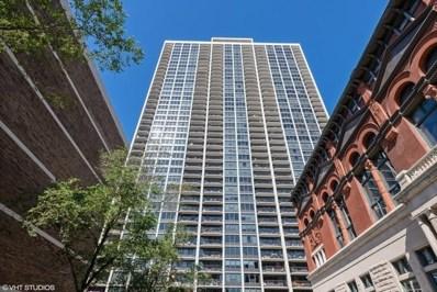 1560 N Sandburg Terrace UNIT 2611, Chicago, IL 60610 - #: 10544474
