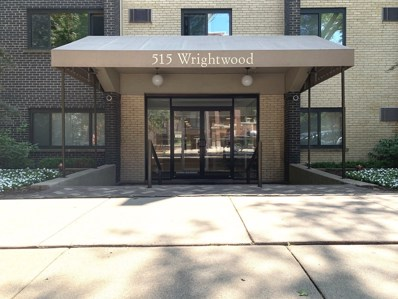 515 W Wrightwood Avenue UNIT 505, Chicago, IL 60614 - #: 10544480