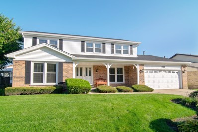 616 S Point Drive, Schaumburg, IL 60193 - #: 10544567