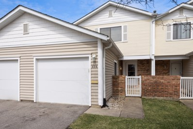 606 Bayview, Schaumburg, IL 60194 - #: 10544596