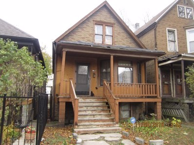 7939 S Burnham Avenue, Chicago, IL 60617 - #: 10544618