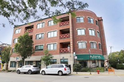 2007 W Churchill Street UNIT 206, Chicago, IL 60647 - #: 10544645