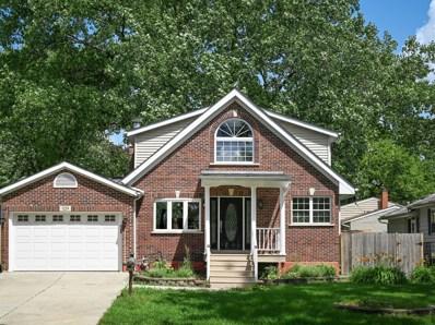 529 Kipling Court, Wheaton, IL 60187 - #: 10544658