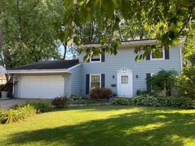 704 Larkfield Circle, Rockford, IL 61107 - #: 10544666