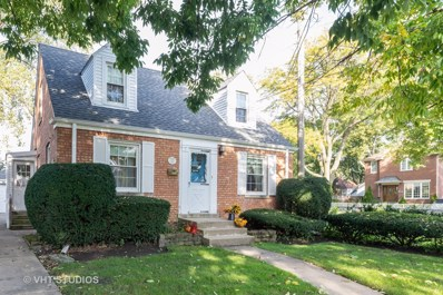 6222 N Ozanam Avenue, Chicago, IL 60631 - #: 10544689
