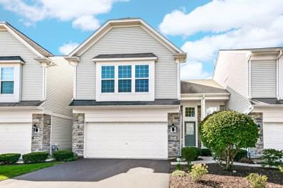 505 Valentine Way UNIT 505, Oswego, IL 60543 - #: 10544727