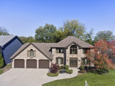 937 Greensboro Court, Naperville, IL 60540 - #: 10544741