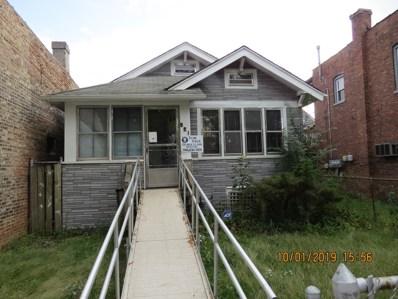 521 W 111th Street, Chicago, IL 60628 - #: 10544745