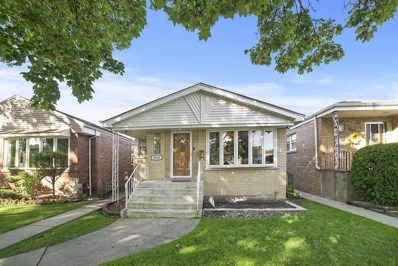 6020 S Meade Avenue, Chicago, IL 60638 - #: 10544750