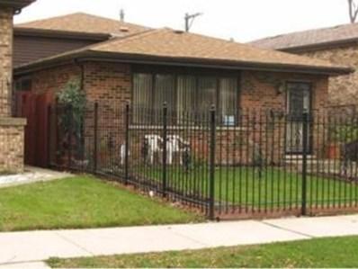 3625 S Maplewood Avenue, Chicago, IL 60632 - #: 10544804