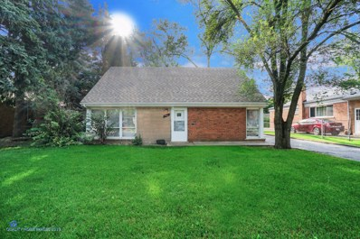 15565 Rose Drive, South Holland, IL 60473 - #: 10544838