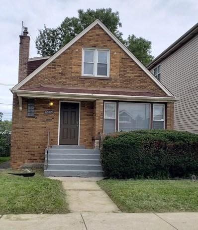 8509 S Elizabeth Street, Chicago, IL 60620 - MLS#: 10544855