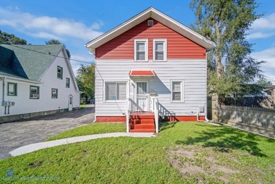 816 Pine Street, Waukegan, IL 60085 - #: 10544859