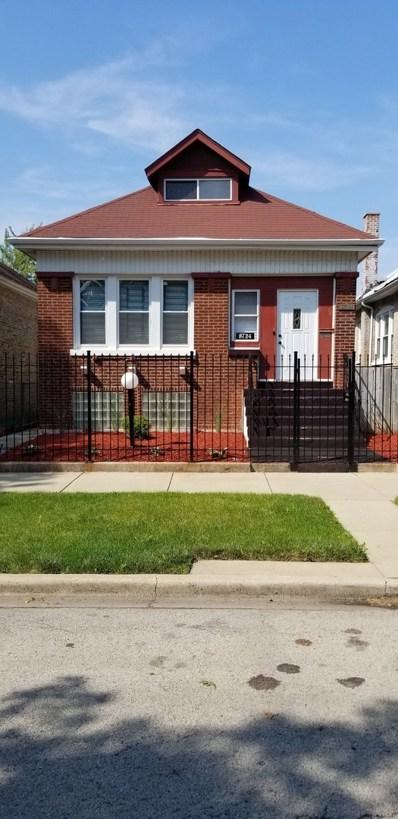 8724 S Carpenter Street, Chicago, IL 60620 - #: 10544884