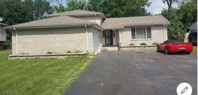 15809 Homan Avenue, Markham, IL 60428 - #: 10544912