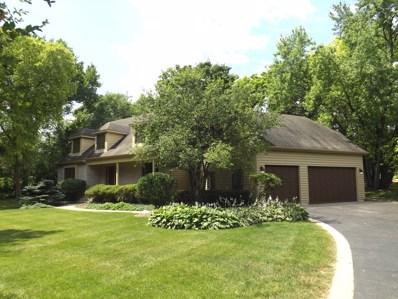4515 New Hampshire Trail, Crystal Lake, IL 60012 - #: 10544951