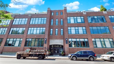 2600 N Southport Avenue UNIT 409, Chicago, IL 60614 - #: 10544980