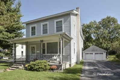 351 Elm Street, Marengo, IL 60152 - #: 10544984