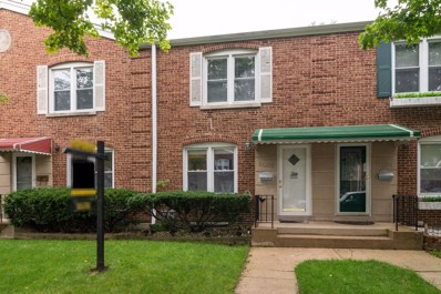 8036 W 29th Court UNIT 8036, North Riverside, IL 60546 - #: 10545064
