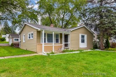 256 W Graham Avenue, Lombard, IL 60148 - #: 10545077