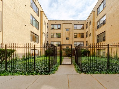 7409 N Seeley Avenue UNIT 2A, Chicago, IL 60645 - #: 10545116