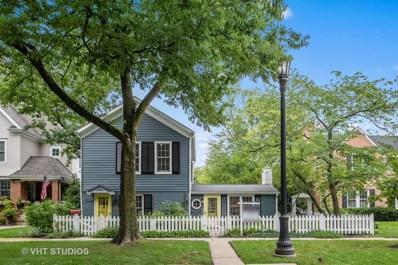 2723 Noyes Street, Evanston, IL 60201 - #: 10545208