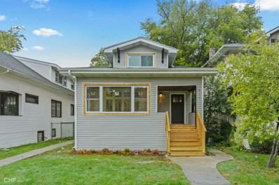 917 S Lombard Avenue S, Oak Park, IL 60304 - #: 10545262