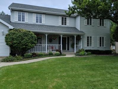 1104 Windsor Drive, Shorewood, IL 60404 - #: 10545274