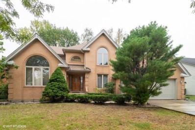 248 Windsor Avenue, Wood Dale, IL 60191 - #: 10545291