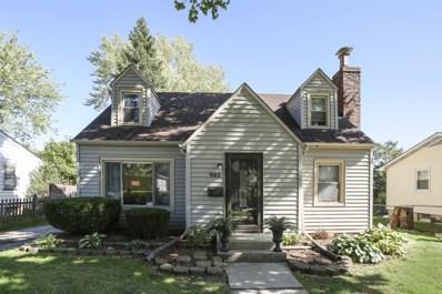 561 Marguerite Street, Elgin, IL 60123 - #: 10545311