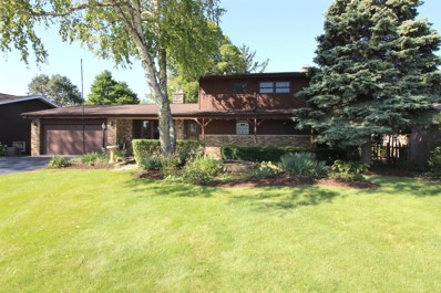 500 Springhill Drive, Roselle, IL 60172 - #: 10545349