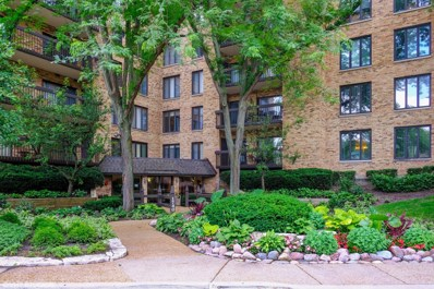 1740 Mission Hills Road UNIT 111, Northbrook, IL 60062 - #: 10545383