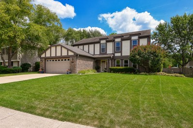 2177 Langford Lane, Wheaton, IL 60189 - #: 10545397
