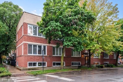 1735 W Grace Street UNIT GW, Chicago, IL 60613 - #: 10545399