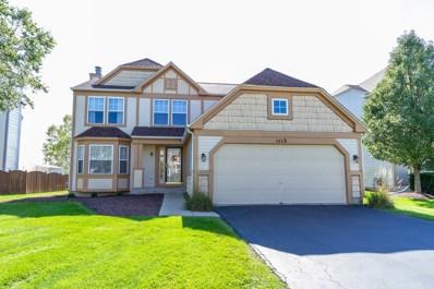 1113 Annandale Drive, Elgin, IL 60123 - #: 10545504