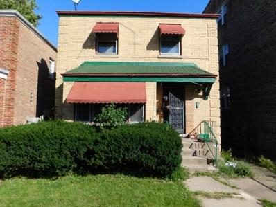 9441 S Justine Street, Chicago, IL 60620 - #: 10545553