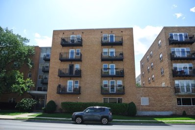 2501 W Bryn Mawr Avenue UNIT 207, Chicago, IL 60659 - #: 10545567