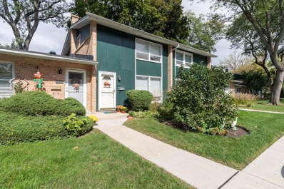 1911 Willow Hill Court, Northfield, IL 60093 - #: 10545570