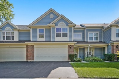 121 Crescent Lane UNIT 121, Schaumburg, IL 60193 - #: 10545577