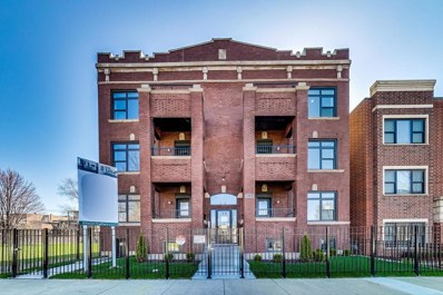 6409 S Ellis Avenue UNIT 3S, Chicago, IL 60637 - #: 10545580