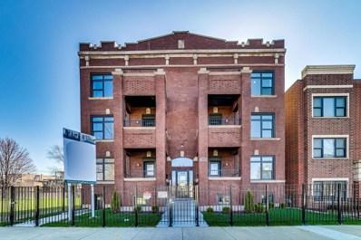 6409 S Ellis Avenue UNIT 1S, Chicago, IL 60637 - #: 10545609